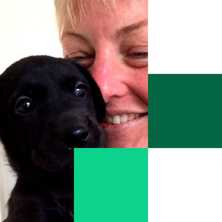 Hvalpetræning og hundetræning hos Stengaardens Hundecenter
